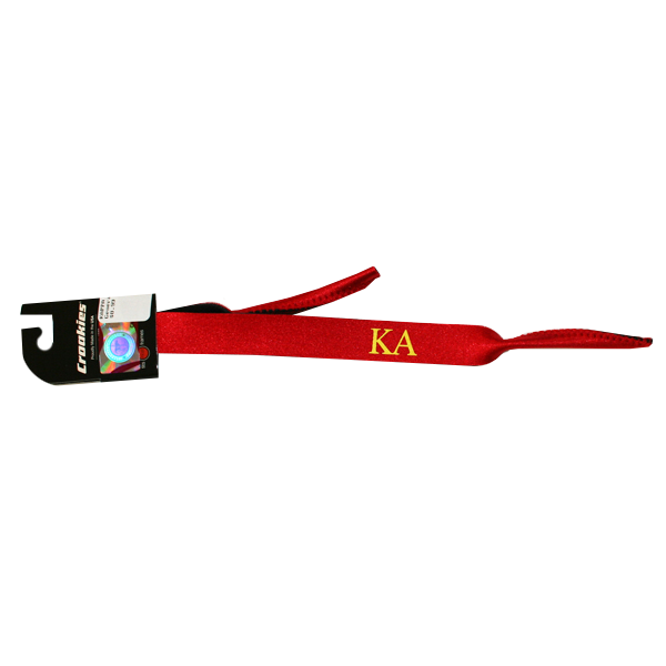 Cover Image For Kappa Alpha Croakies