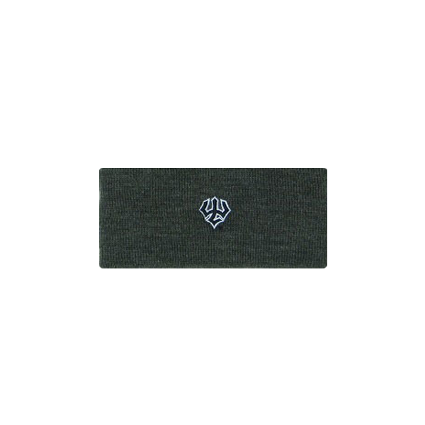 Image For Legacy Acrylic Headband, Charcoal