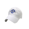 Cover Image for Legacy Large Trident Hat, White