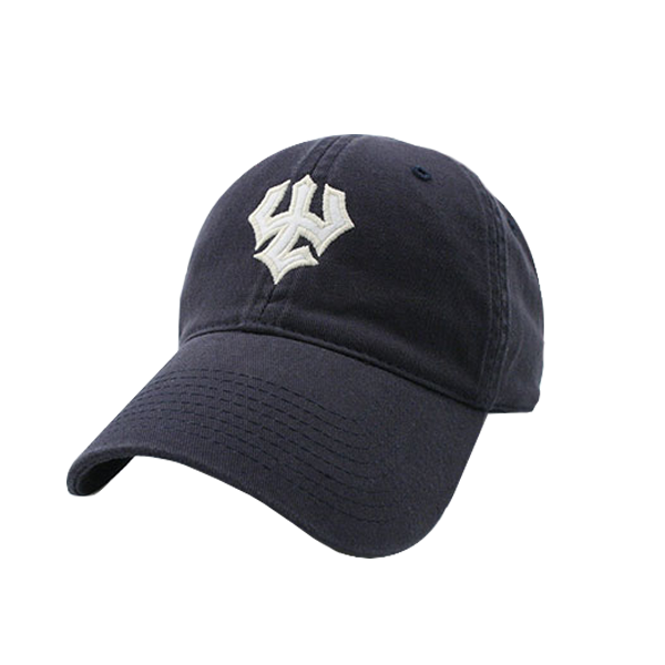 Image For Legacy Large Trident Hat, Navy