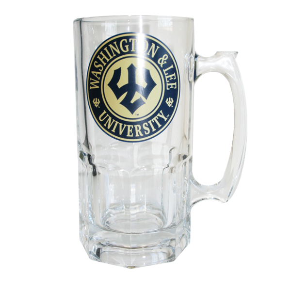 Image For Trident Beer Mug 1 Liter