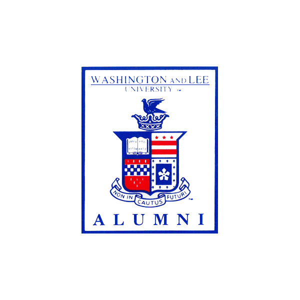 Image For Alumni Crest Decal