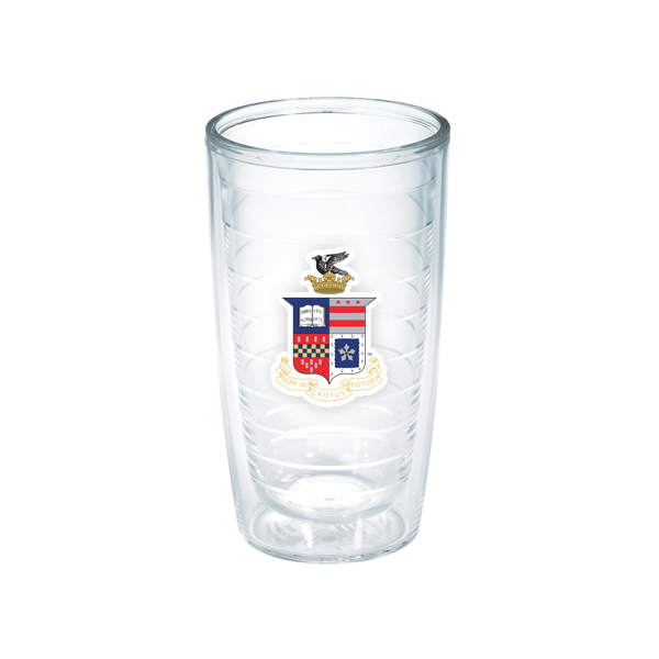 Image For Tervis Tumbler with Crest