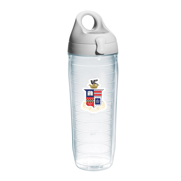 Image For Tervis Water Bottle with Crest