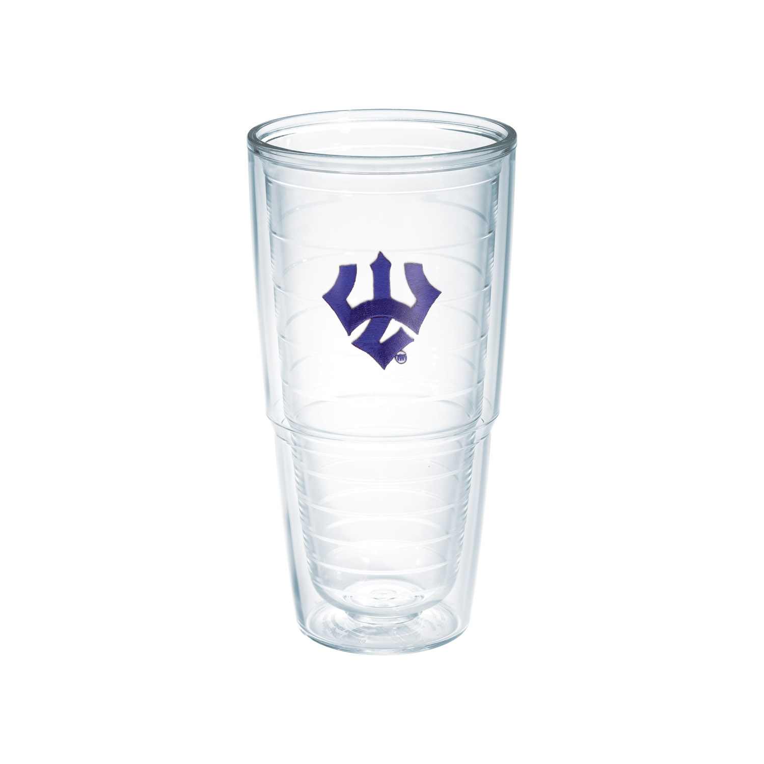 Image For Tervis Tumbler with Trident 24 oz