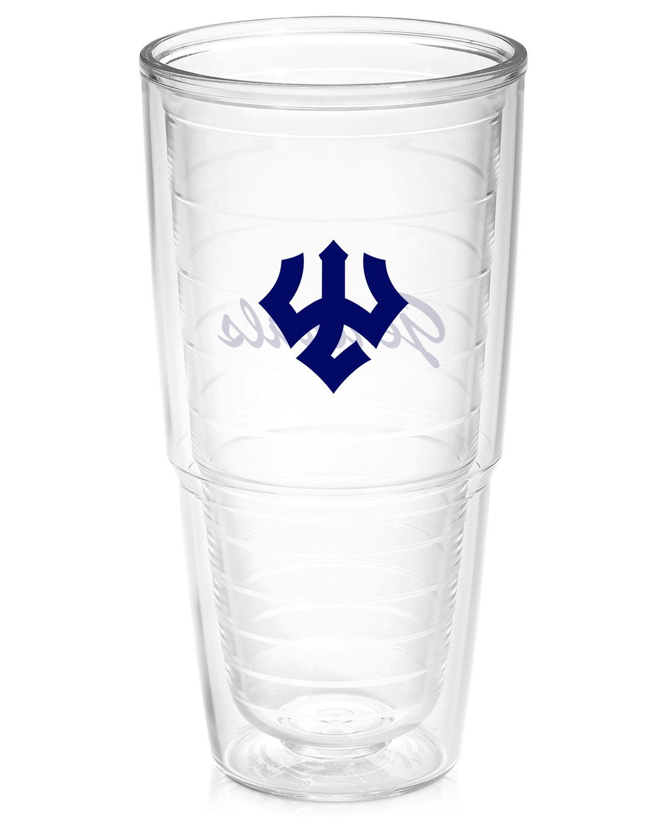 Image For Tervis Tumbler with Trident and Generals 24 oz
