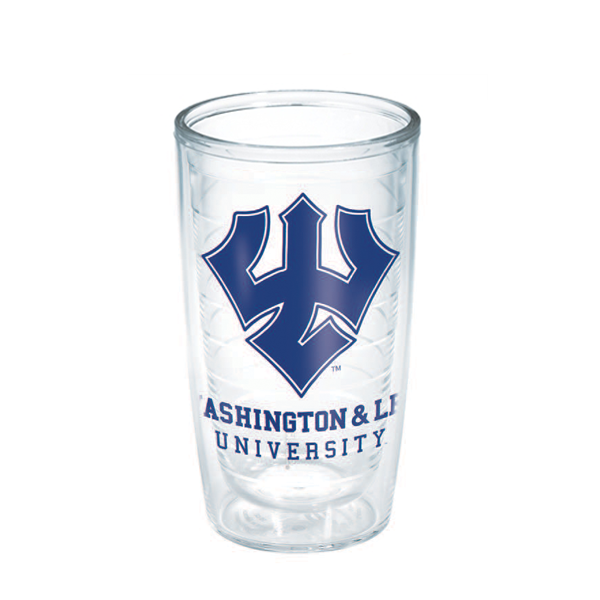 Image For Tervis Tumbler with Trident and Wordmark 16 oz