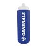 Cover Image for Generals Sideline Sport Bottle, Black