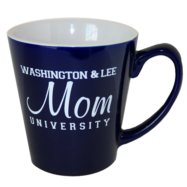 Cover Image For Mini Latte Mom Mug