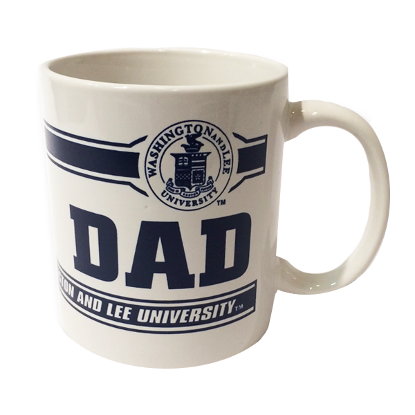 Image For W&L Dad Mug