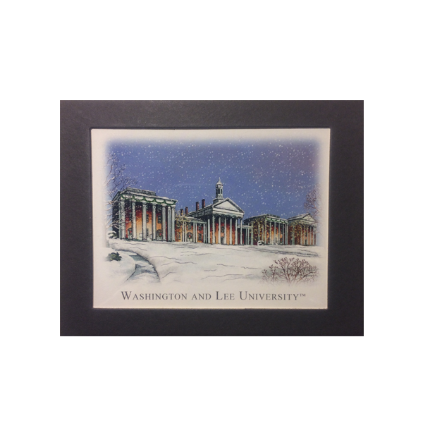Image For Colonnade Holiday Note Cards