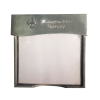 Cover Image for Salisbury Pewter Note Holder, Crest