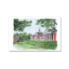 Cover Image for Colonnade Postcard Decal