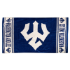 Cover Image for Woven Beach Towel, Royal or Navy