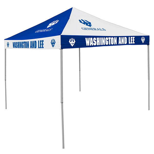 Image For Logo Inc. Checkerboard Tent