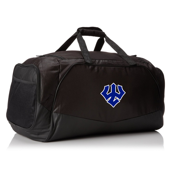Image For Under Armour Duffel Bag, Black
