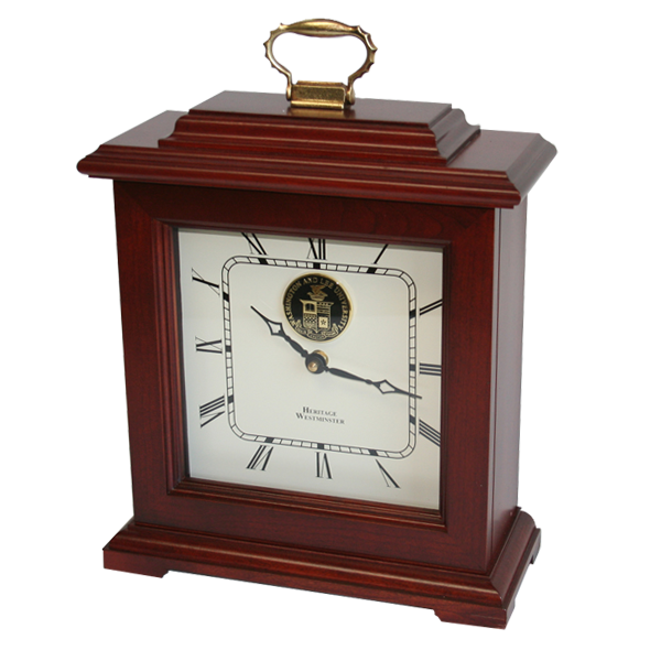 Image For Westminster Chime Clock