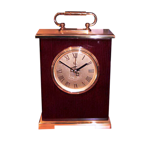 Image For Carriage Clock