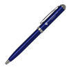 Cover Image for Click Action Ballpoint Pen, Assorted Colors