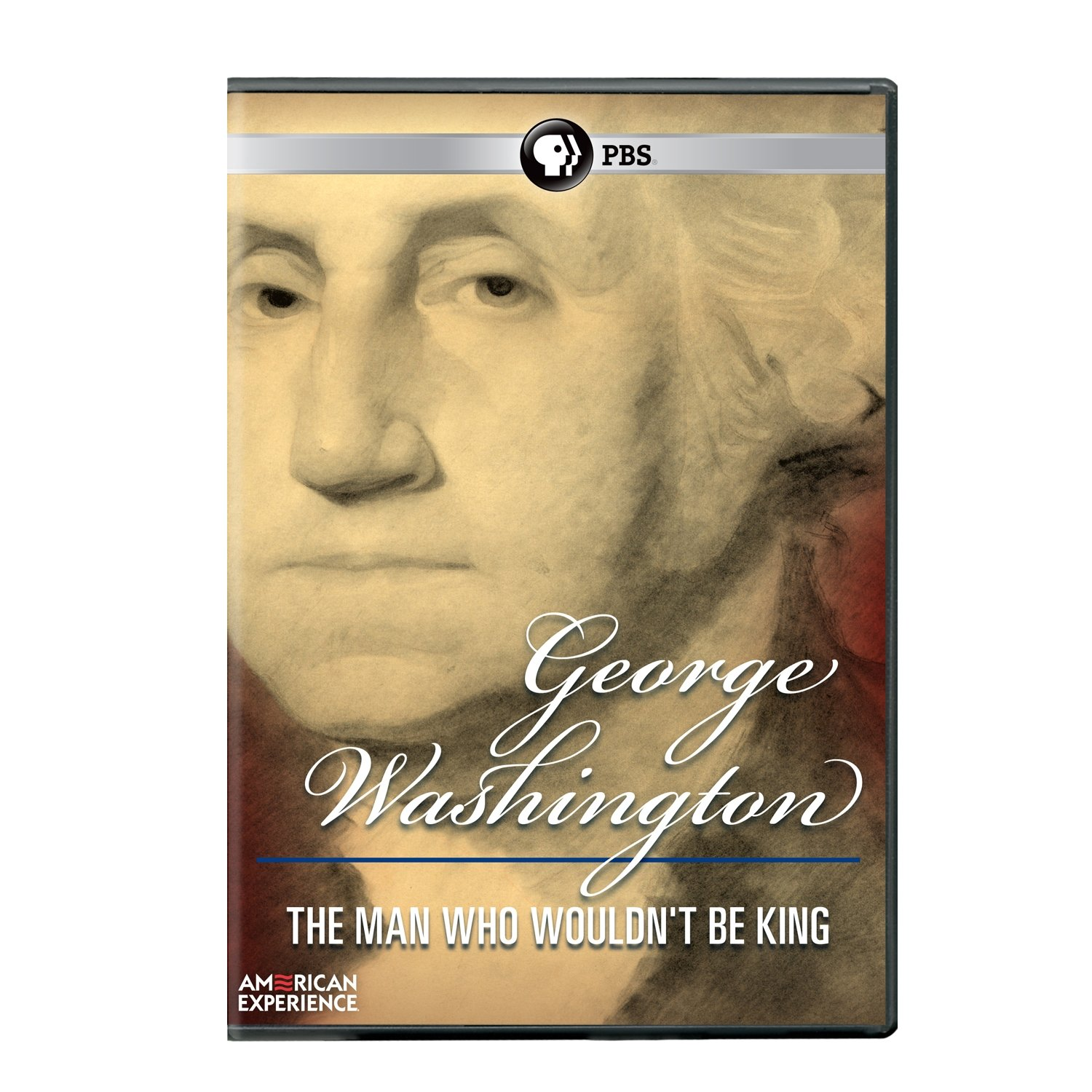 Image For American Experience: George Washington (DVD)