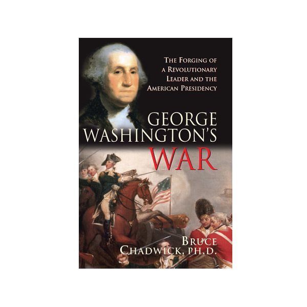 Image For George Washington's War