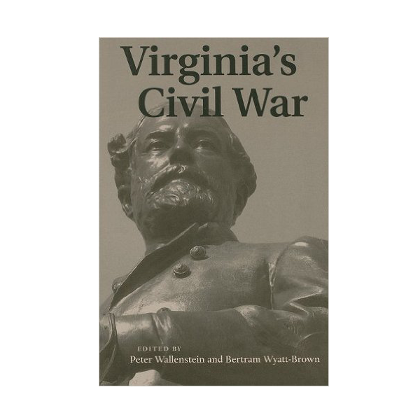 Image For Virginia's Civil War
