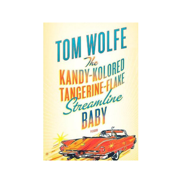 Image For The Kandy-Kolored Tangerine-Flake Streamline Baby