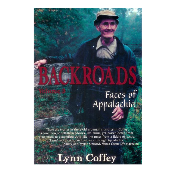 Image For Backroad Volume 3: Faces of Appalachia (PB)