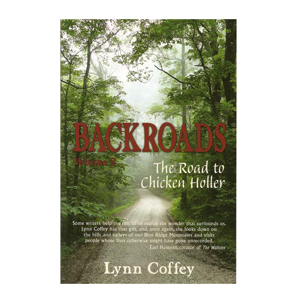 Image For Backroads Volume 2: The Road to Chicken Holler (PB)