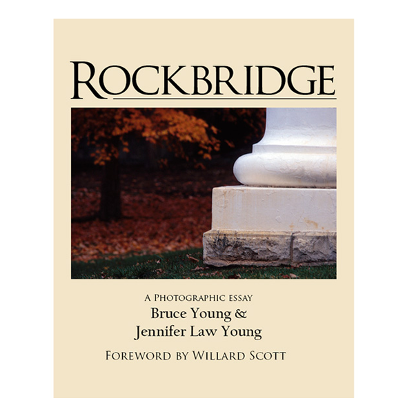 Image For Rockbridge: A Photographic Essay (HB)