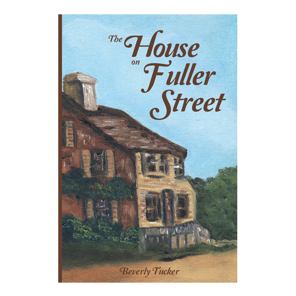Cover Image For The House on Fuller Street (PB)