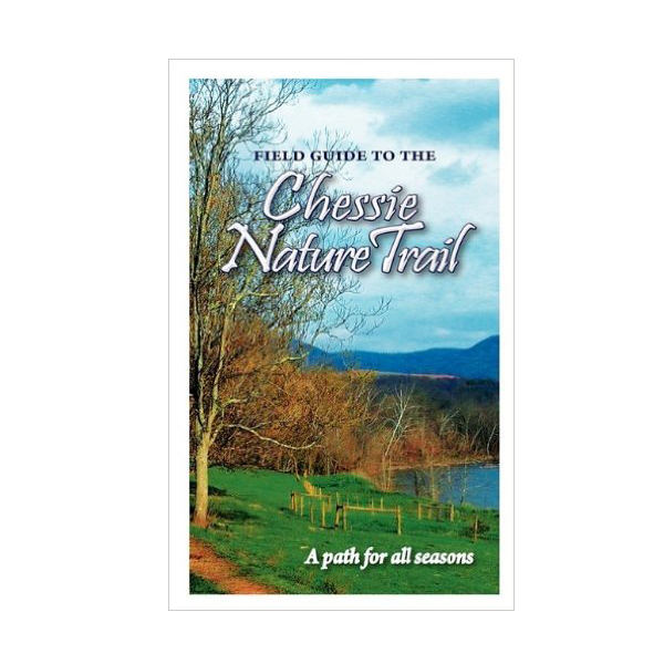 Cover Image For Field Guide to the Chessie Nature Trail (PB)