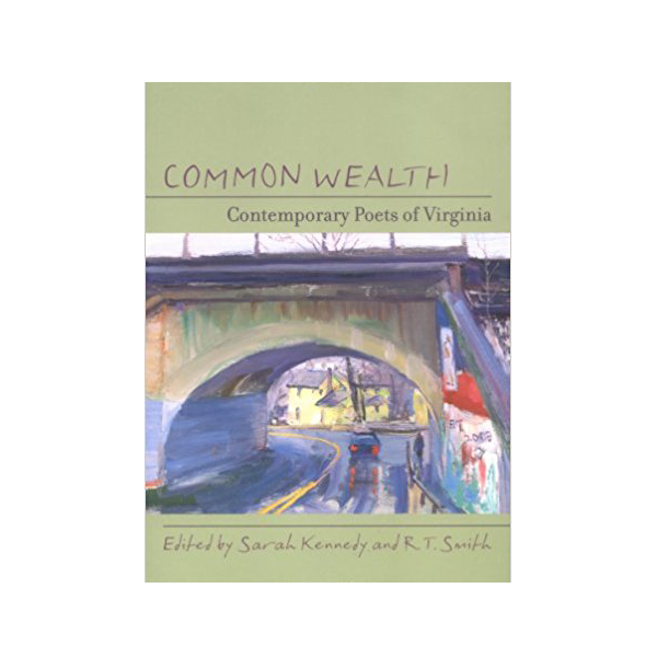 Image For Common Wealth: Contemporary Poets of Virginia