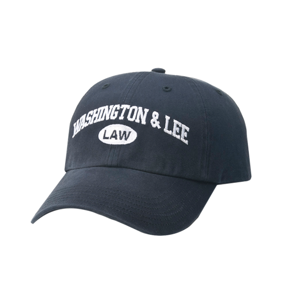 Image For Law Hat, Navy