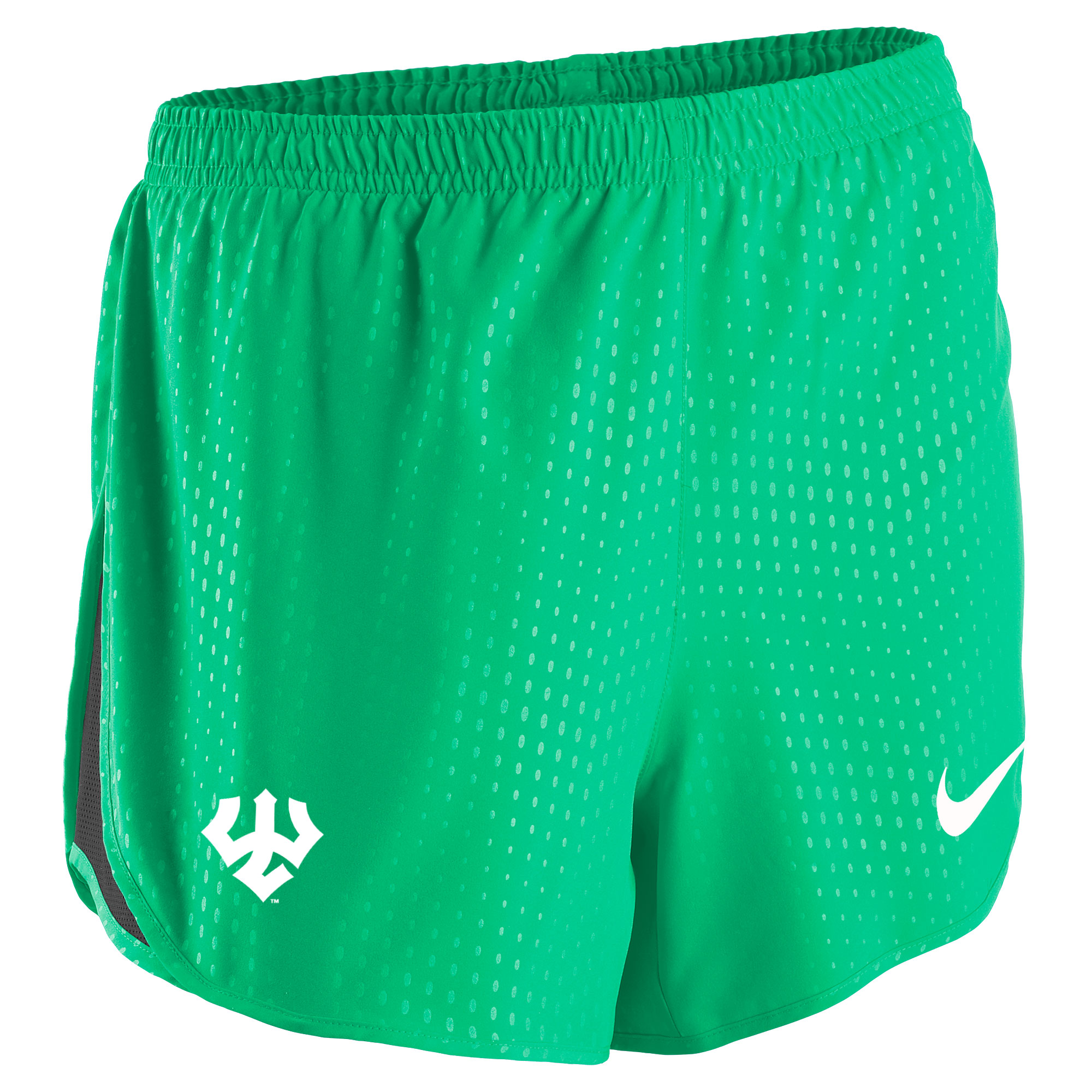 Cover Image For Nike Stadium Mod Tempo Shorts, Lt. Green