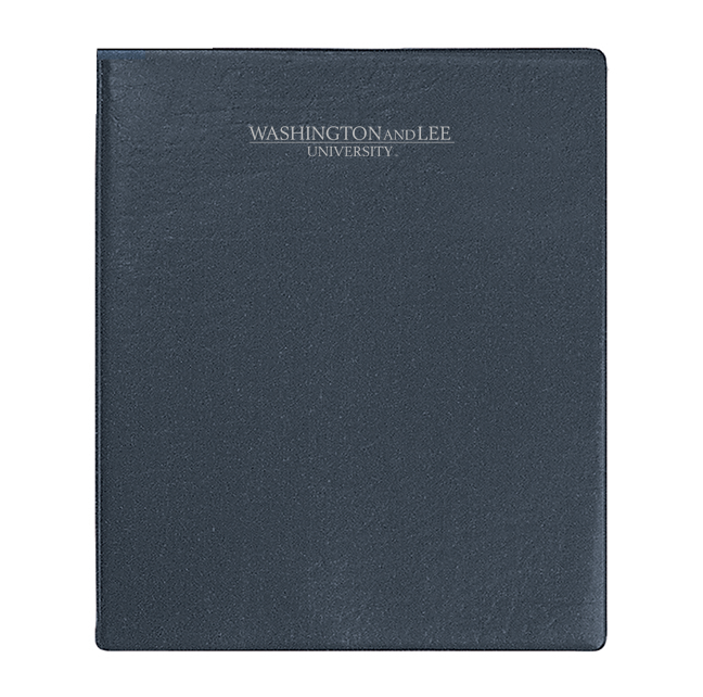 Image For Time Master Planner, Navy