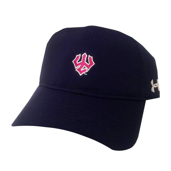 Image For Under Armour Renegade Hat, Navy