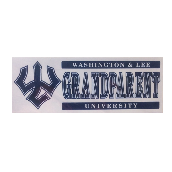 Cover Image For Grandparents Magnet