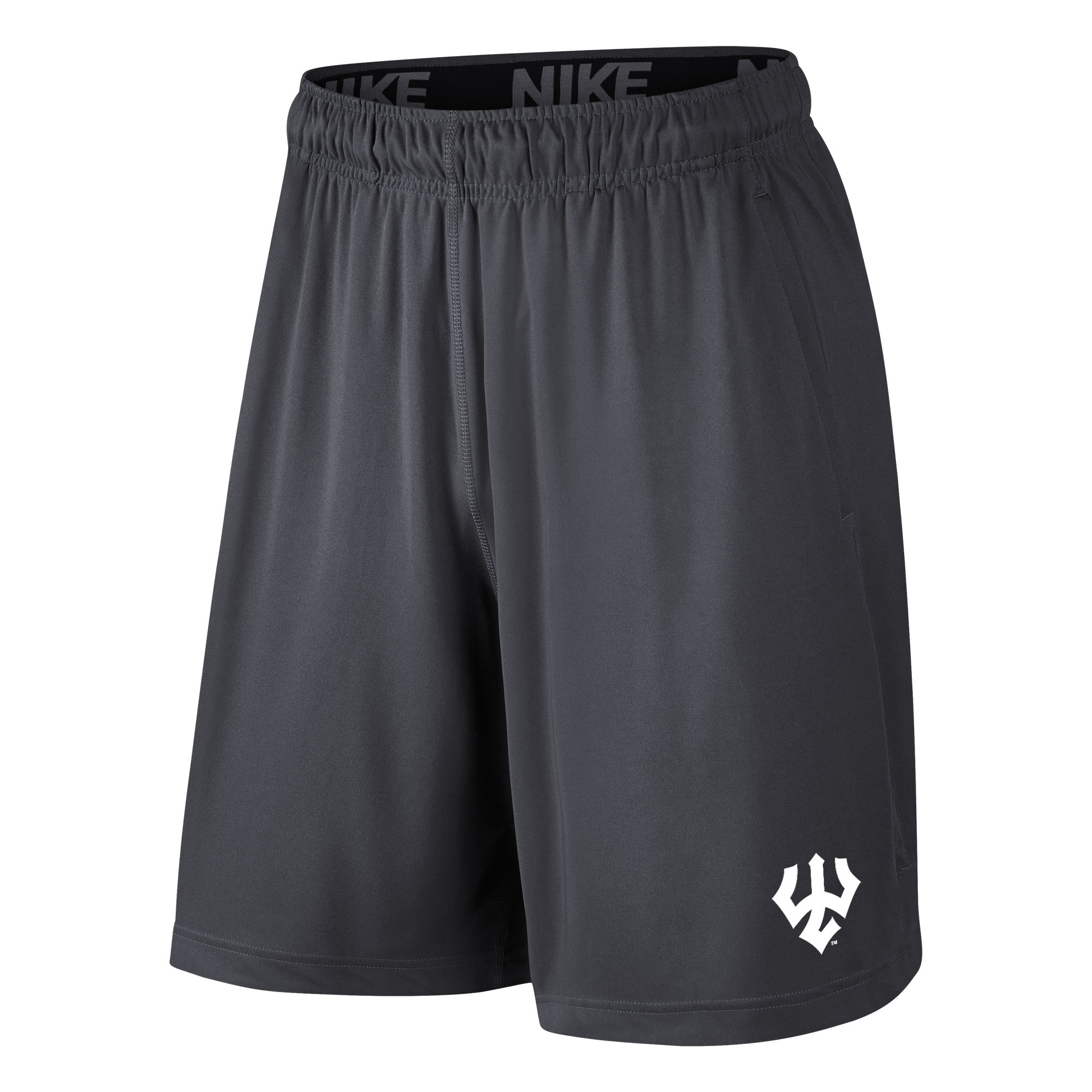 Image For Nike Fly Short, Anthracite