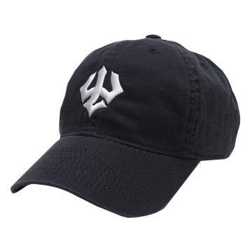Image For Youth Trident Hat, Navy