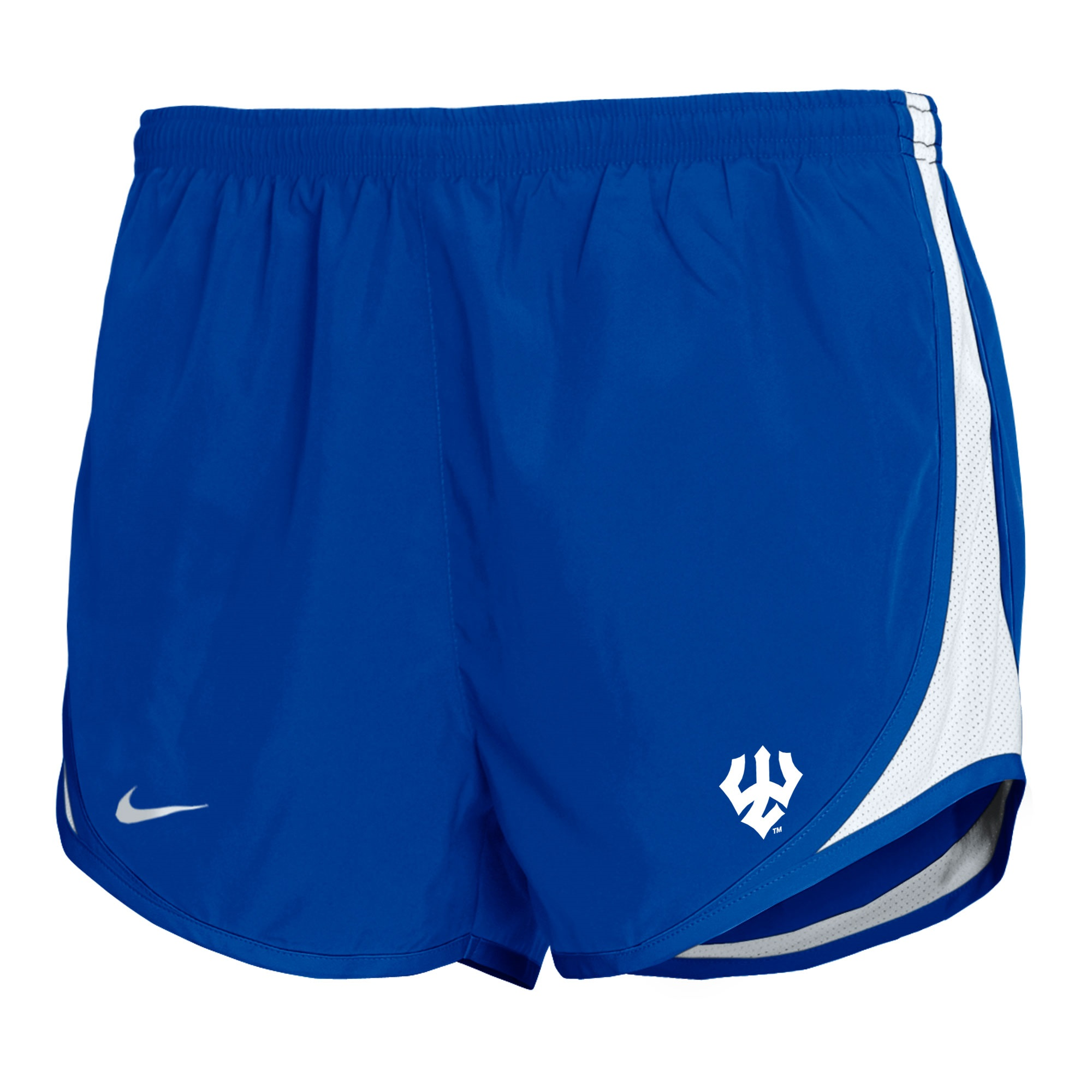 Image For Nike Youth Tempo Short, Pink or Royal