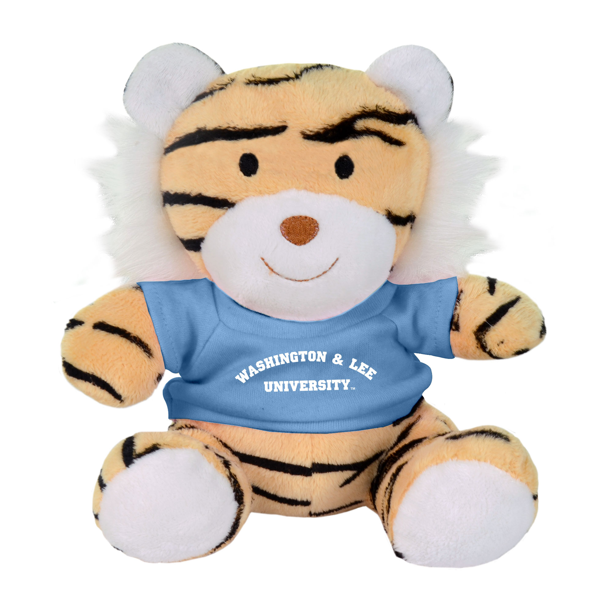 Image For Tiger Nursery Pal