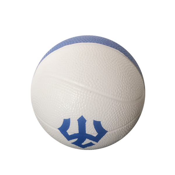 Image For Nerf Small Basketball