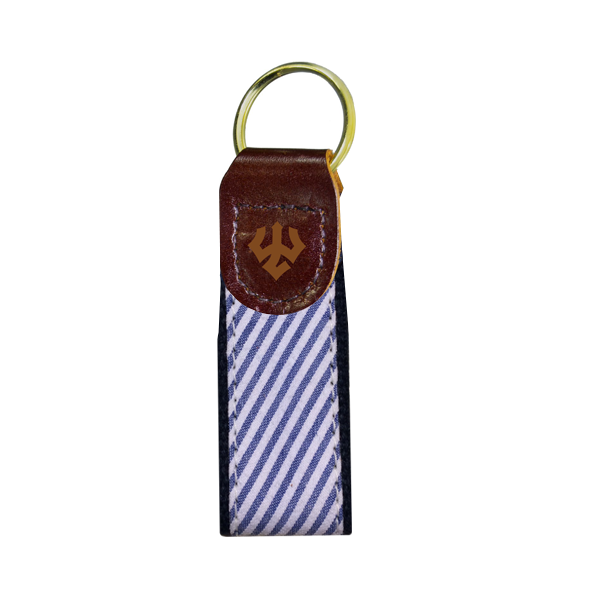 Cover Image For Seersucker Key Fob