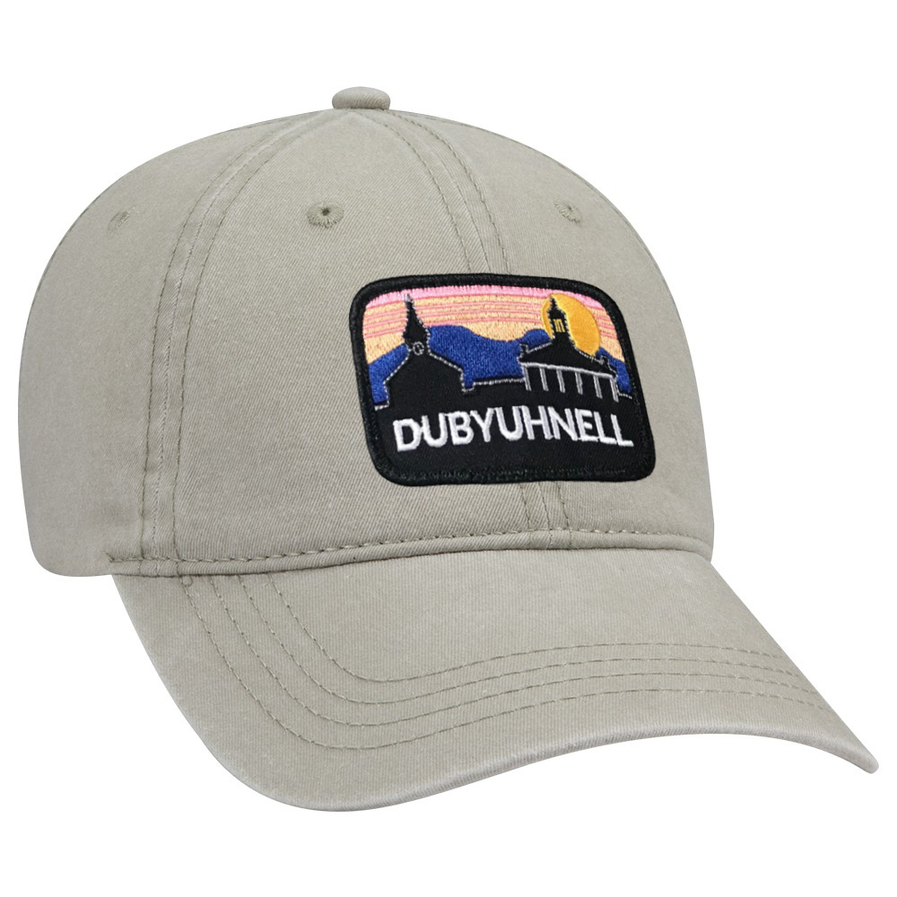 Image For Uscape Dubyuhnell Hat