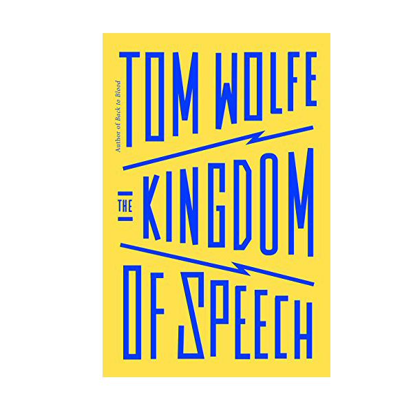 Image For The Kingdom of Speech