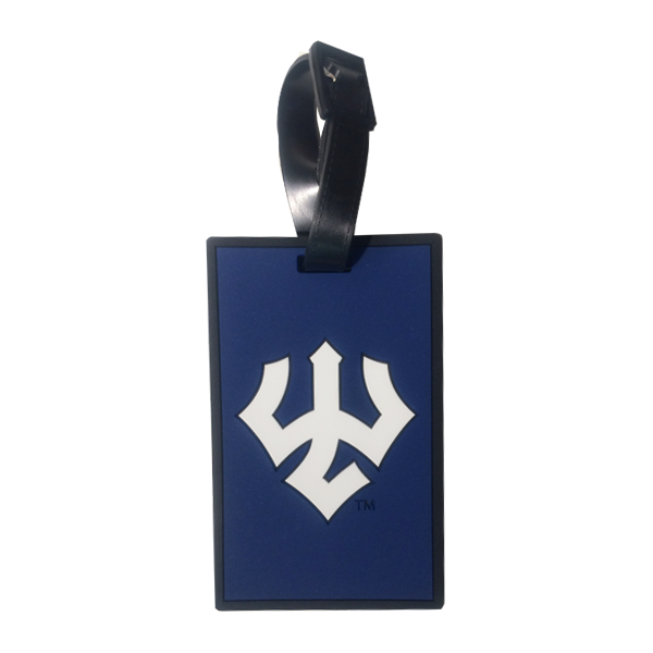 Image For Trident Luggage Tag