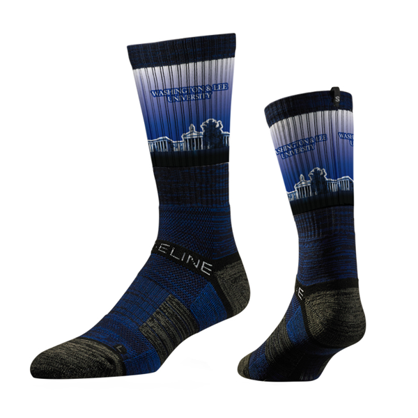 Image For Strideline Colonnade Sock
