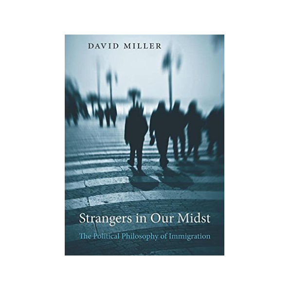 Image For Strangers in Our Midst (HB)