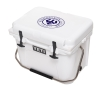Cover Image for Oval Drink Tub, White